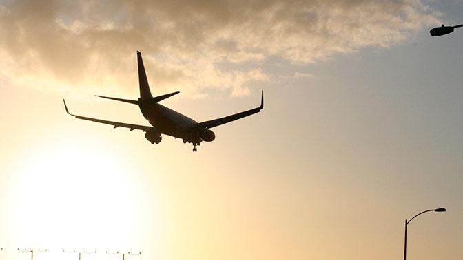 Первые международные полеты могут разрешить в шести крупных городах РФ