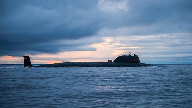 В ОСК рассказали, когда ВМФ России получит подлодки с гиперзвуковым оружием