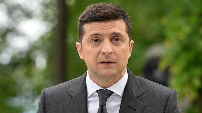Зеленский отреагировал на захват автобуса с пассажирами в Луцке
