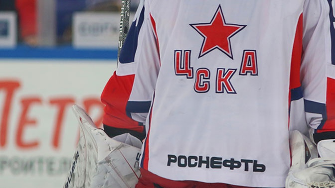 Семь хоккеистов ЦСКА заразились коронавирусом
