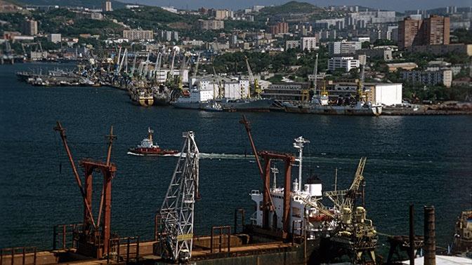 Впервые в новейшей истории парад кораблей ТОФ пройдет в акватории бухты Золотой Рог