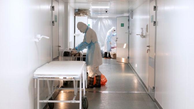 Власти Владимирской области опровергли информацию о повторном случае заражения COVID-19