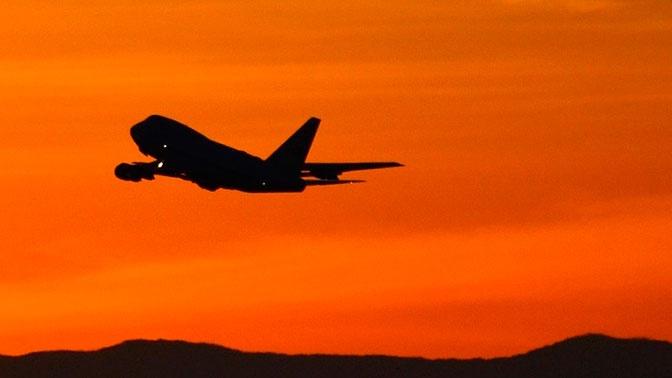 Росавиация сообщила иностранным авиавластям о возобновлении полетов