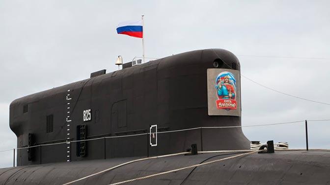Два корабля ОСК примут участие в параде в День ВМФ