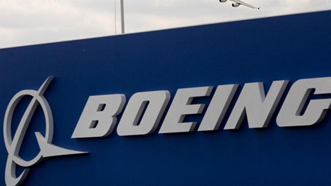 Часть Boeing в США посчитали небезопасными из-за коррозии