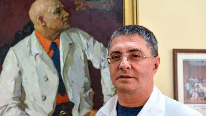 Доктор Мясников назвал главные показатели здоровья человека
