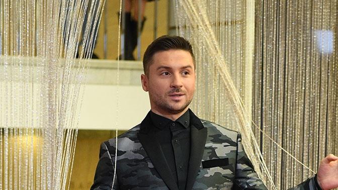 Сергей Лазарев поделился секретом похудения после карантина