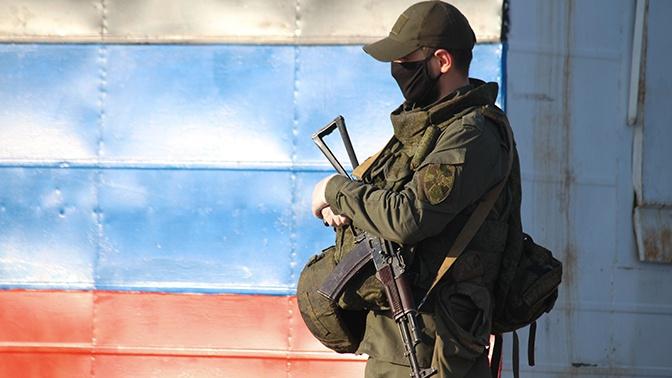 В ДНР заявили о полном бессрочном прекращении огня с 27 июля