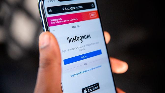 Instagram обвинили в слежке за пользователями через камеру