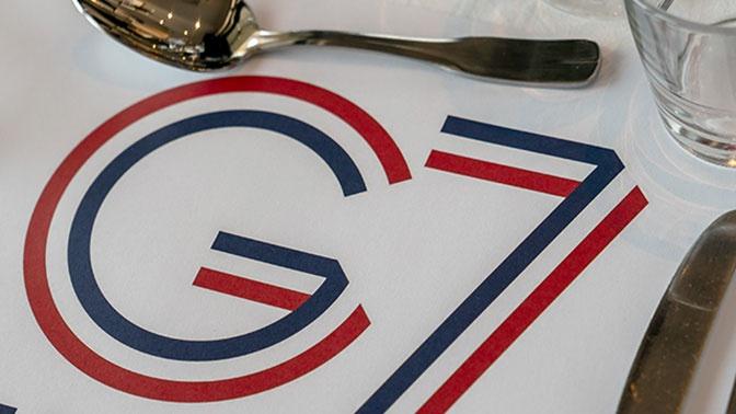 Глава МИД Германии высказался насчет возвращения России в G7