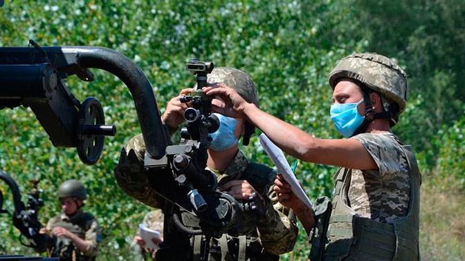 В Кремле считают, что все стороны конфликта в Донбассе должны придерживаться обязательств по прекращению огня