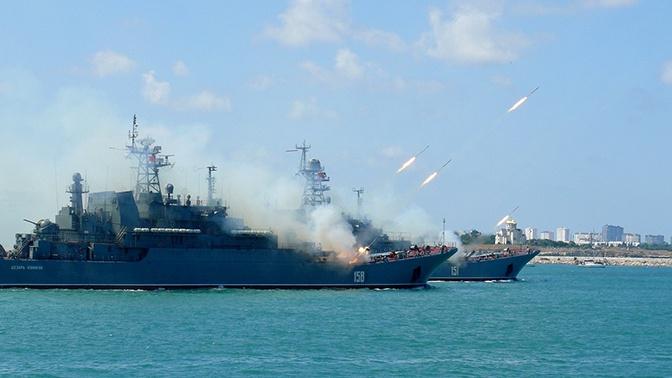Вопросы обеспечения живучести кораблей ВМФ РФ обсудят на форуме «Армия-2020»