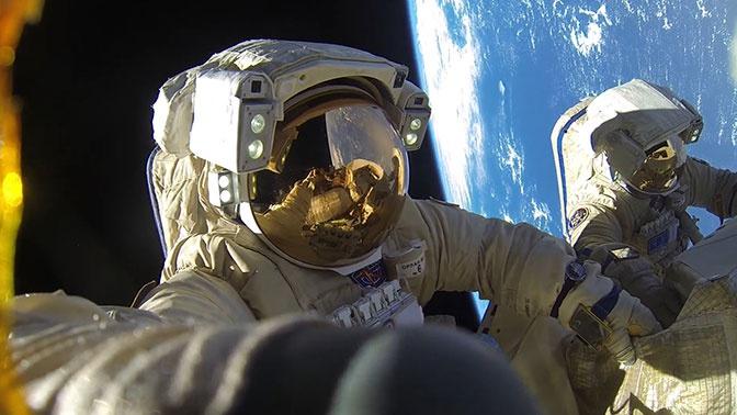 Россия и США обсудили вопросы безопасности в космосе