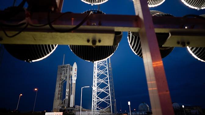 НАСА запустит марсоход Perseverance для подготовки высадки астронавтов на поверхность планеты