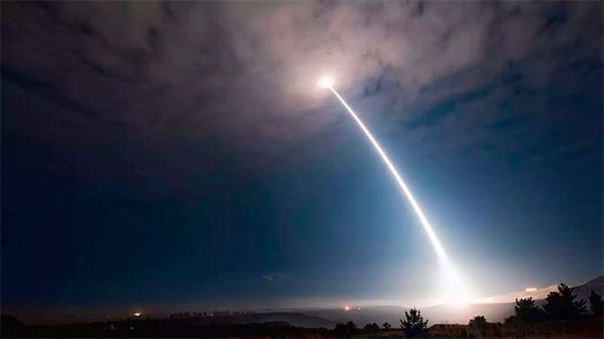 «Это не выдумка»: в Европе признали боевые возможности гиперзвуковых ракет «Кинжал»