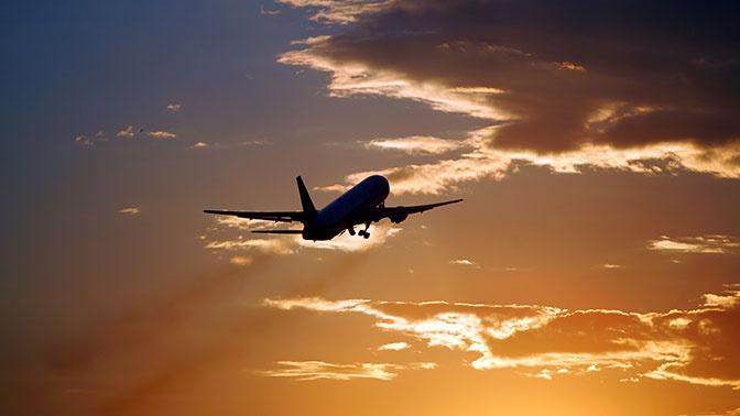 Четыре авиакомпании с 1 августа начнут полеты из России за рубеж