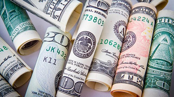 Экономика США во втором квартале рухнула на рекордные 32,9%