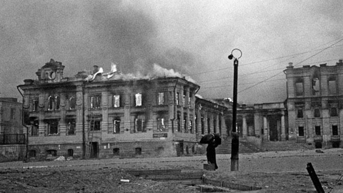 Следователи допросили очевидцев зверств нацистов под Сталинградом в рамках дела о геноциде
