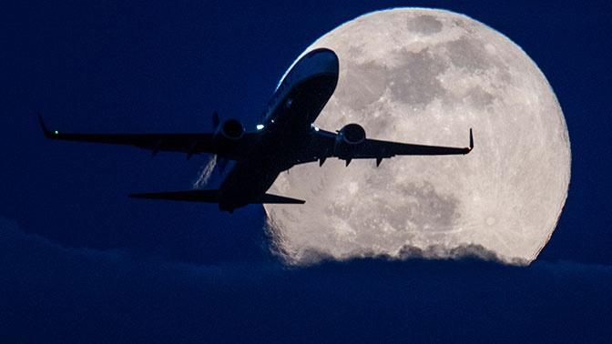 СМИ: Россия может восстановить авиасообщение со всеми странами с 11 августа