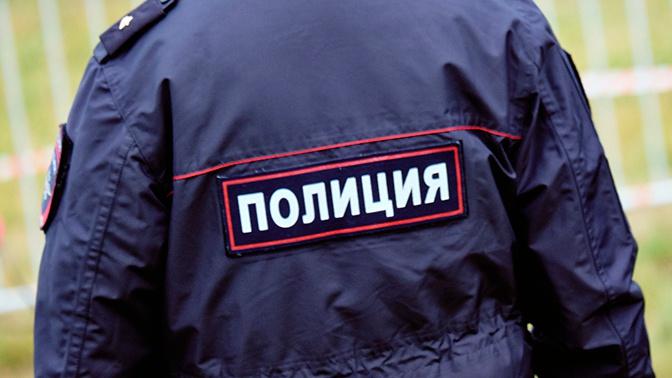 МВД РФ: виновник ДТП с автобусом оказался пьян