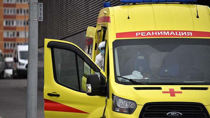 В Москве за сутки скончались еще 12 пациентов с COVID-19