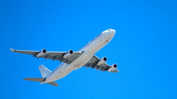 Росавиация не комментирует информацию о полном возобновлении авиасообщения