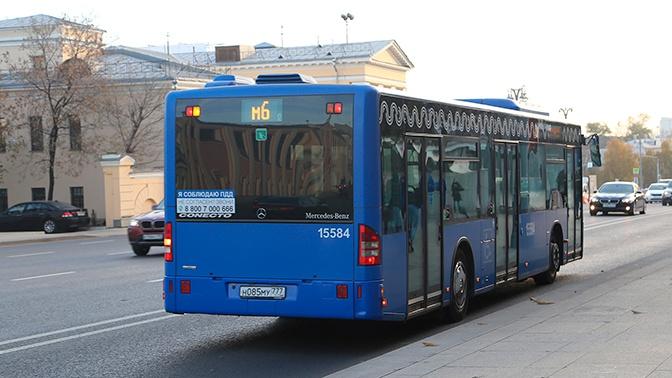 ГИБДД начинает штрафовать водителей автобусов за отсутствие тахографа