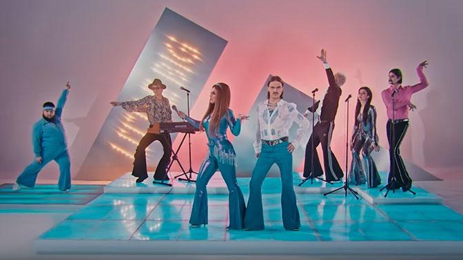 Клип Little Big стал рекордсменом по просмотрам на YouTube-канале «Евровидения»