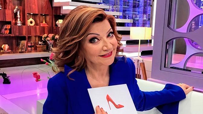 «Встала попить водички»: Степаненко рассказала, как Петросян объявил ей о разводе