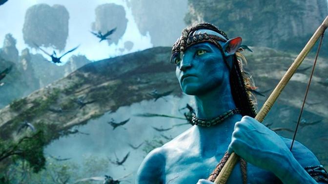 Джеймс Кэмерон показал готовые сцены из второго «Аватара»