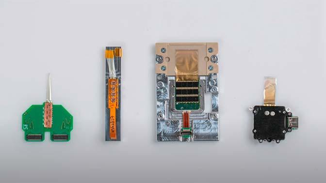 Илон Маск раскрыл детали о разработке мозговых чипов