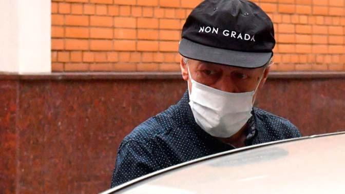 Адвокат назвал два варианта для оправдания Ефремова