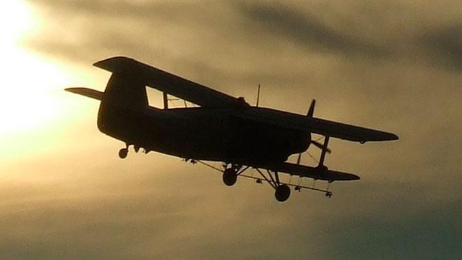 В Бурятии к поиску пропавшего Ан-2 подключились военные