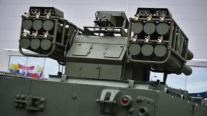 Новейшую военную технику представят на форуме «Армия-2020»