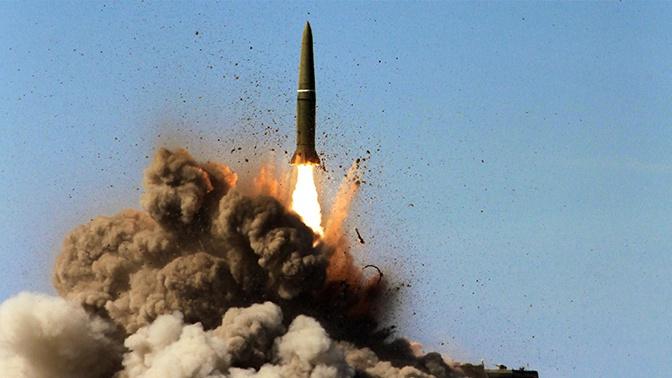 «Искандеры» нанесут массированный ракетный удар по «врагу» на учениях под Астраханью