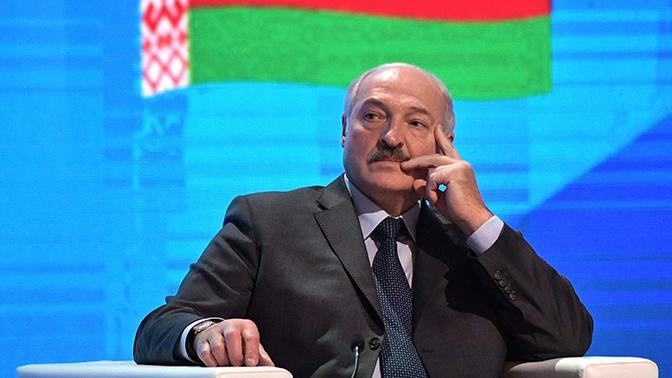 Лукашенко заявил, что Земля «может взорваться»