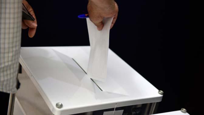 Попавшие в Сеть данные российских избирателей назвали недействительными