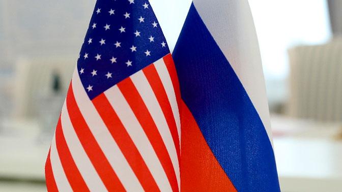 Помпео заявил о прогрессе в российско-американских переговорах по контролю над вооружениями