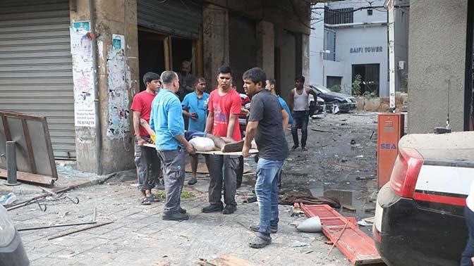 «Катастрофа»: в Минздраве Ливана рассказали о нехватке медикаментов в Бейруте