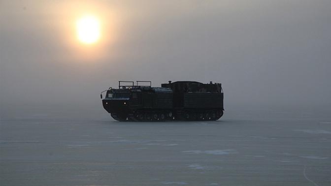 Более 100 ДТ-10ПМ «Витязь» поставлены для МО за последние пять лет