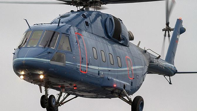 Москва - Калуга: первый борт вертолетного такси вылетит 5 августа