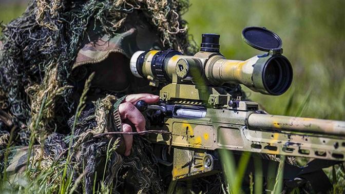 Шойгу потребовал к концу года довести до 70% оснащенность ВС РФ современными вооружениями