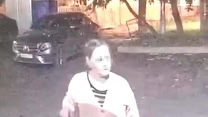 «Я его обожаю»: мать брошенного в Москве ребенка назвала инцидент ошибкой