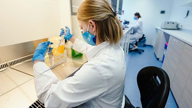 Ученые нашли слабое место коронавируса