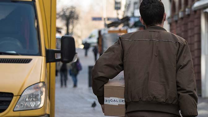 СМИ: в России доставка товаров может подорожать в два раза