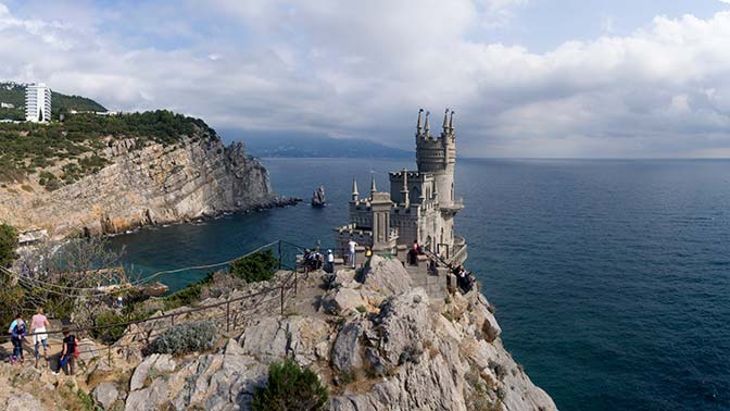 Минфин предложил сократить расходы на финансирование Крыма