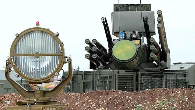 Террористы предпринимают попытки атаковать авиабазу Хмеймим с помощью БПЛА и РСЗО