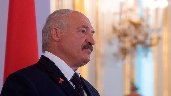 Гордон рассказал о самочувствии переболевшего COVID-19 Лукашенко