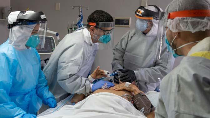 Гинцбург назвал единственно верный способ борьбы с коронавирусом