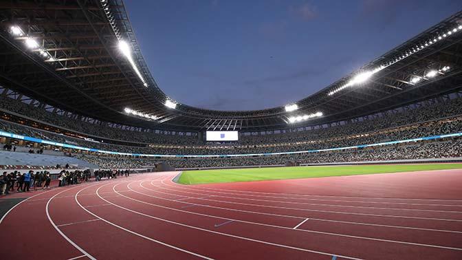 Матыцин рассказал о подготовке российских спортсменов к Олимпиаде в Токио